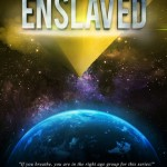 """Book Cover for """"Enslaved"""" by N.W. Harris"""