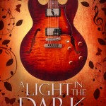 """Book Cover for """"A Light in the Dark"""" by Becky Doughty"""