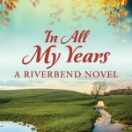 """Book Cover for """"In All My Years"""" by Ciara Knight"""