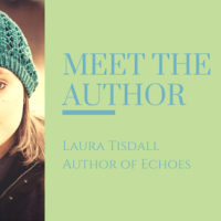 Meet the Author: Laura Tisdall
