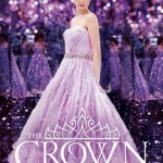 """Book Cover for """"The Crown"""" by Kiera Cass"""