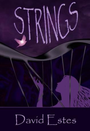 Blog Tour: Strings by David Estes