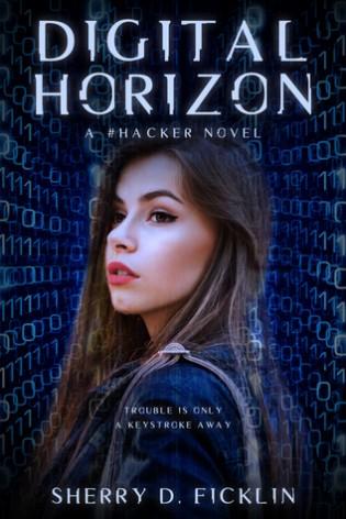 Book Blitz: Digital Horizon by Sherry D. Ficklin