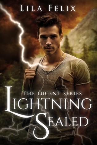 Blog Tour: Lightning Sealed by Lila Felix