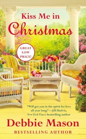 Release Blitz: Kiss Me in Christmas by Debbie Mason