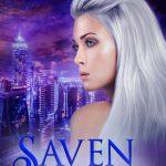 """Book Cover for """"Saven: Disclosure"""" by Siobhan Davis"""