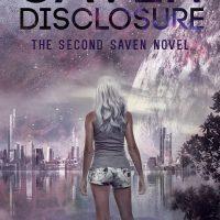 Review: Saven Disclosure by Siobhan Davis