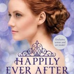 """Book Cover for """"Happily Ever After"""" by Kiera Cass"""