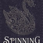 """Book Cover for """"Spinning Starlight"""""""