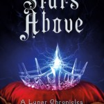 """Book Cover for """"Stars Above"""" by Marissa Meyer"""