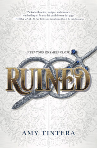Review: Ruined by Amy Tintera