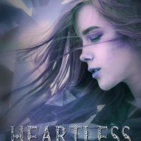 Book Blitz: Heartless by Kelly Martin
