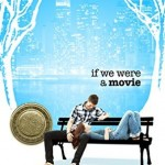 """Book Cover for """"If We Were a Movie"""" by Kelly Oram"""