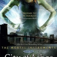 Review: City of Ashes by Cassandra Clare #2016HW