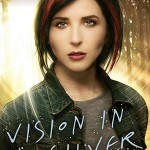 """Book Cover for """"Vision in Silver"""" by Anne Bishop"""