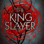 """Book Cover for """"The King Slayer"""" by Virginia Boecker"""