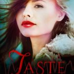 """Book Cover for """"Taste"""" by Juliet Madison"""