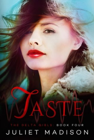 Review: Taste by Juliet Madison