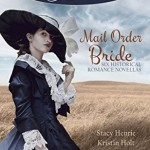 """Book Cover for """"Mail Order Bride (A Timeless Romance Anthology)"""""""