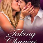 """Book Cover for """"Taking Chances"""" by Regina Morris"""