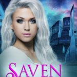 """Book Cover for """"Saven: Denial"""" by Siobhan Davis"""