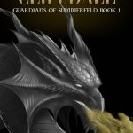 """Book Cover for """"The Cathedral of Cliffdale"""" by Melissa Delport"""