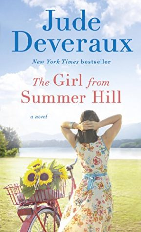 Weekend Reads #69 – The Girl From Summer Hill by Jude Deveraux