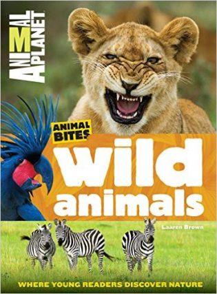 Children's Corner: National Zoo and Aquarium Month