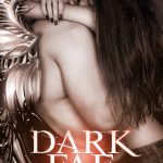 """Book Cover for """"Dark Fae"""" by Lillian Cartier"""