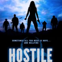Blog Tour: Hostile by Cameo Renae