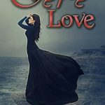 """Book Cover for """"Gypsy Love"""" by Angela McPherson and Lynn Vroman"""
