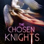 """Book Cover for """"The Chosen Knights"""" by Mary Ting"""