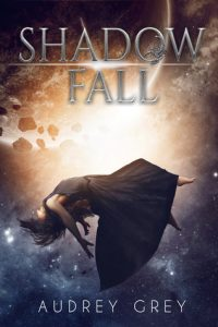 """Book Cover for """"Shadow Fall"""" by Audrey Grey"""
