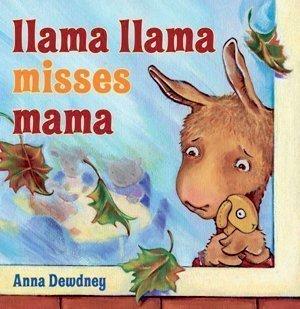 Children's Corner | Llama Llama Misses Mama