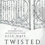 """Book Cover for """"Twisted Palace"""" by Erin Watt"""