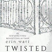 Weekend Reads #82 – Twisted Palace by Erin Watt