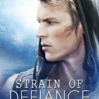 Review: Strain of Defiance by Michelle Bryan