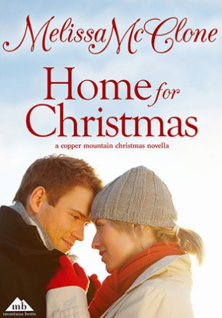 Weekend Reads #84 – Home for Christmas by Melissa McClone
