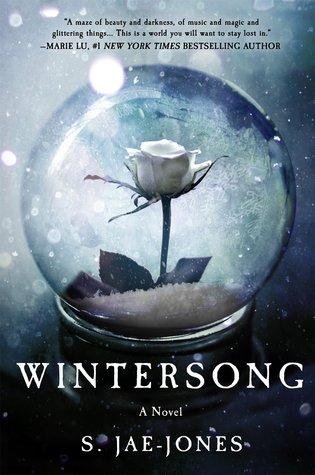 Weekend Reads #94 – Wintersong by S. Jae-Jones