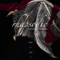 Review: Rhapsodic by Laura Thalassa