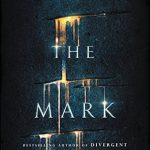 """Book Cover for """"Carve the Mark"""" by Veronica Roth"""