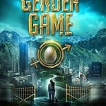 """Book Cover for """"The Gender Game"""" by Bella Forrest"""