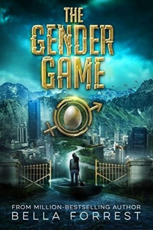 Audio Review: The Gender Game by Bella Forrest