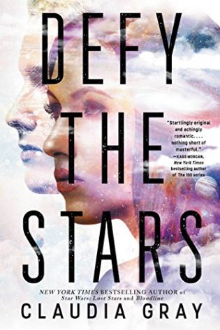 Waiting on Wednesday #88 – Defy the Stars by Claudia Gray