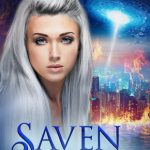 """Book Cover for """"Saven Deliverance"""" by Siobhan Davis"""