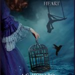 """Book Cover for """"The Hummingbird Heart"""" by A.G. Howard"""