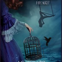 Release Blitz: The Hummingbird Heart by A.G. Howard
