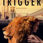 """Book Cover for """"Trigger"""" by Scarlett Dawn"""