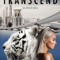 Review: Transcend by Scarlett Dawn