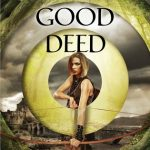 """Book Cover for """"No Good Deed"""" by Kara Connolly"""